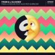 Trobi & J Alvarez Toda La Noche (feat. Alex Roy & Wirlow)