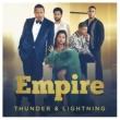 Empire Cast/Serayah Thunder & Lightning (feat. Serayah)