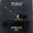 Tom Walker Leave a Light On (Jayson DeZuzio Remix)