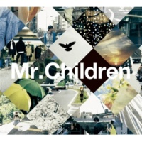 Mr.Children 祈り ~涙の軌道 / End of the day / pieces