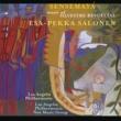 Esa-Pekka Salonen The Music of Silvestre Revueltas