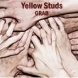 Yellow Studs ブーツ