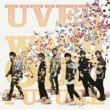 UVERworld ODD FUTURE