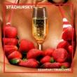 Stachursky Szampan I Truskawki