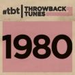 ジャーメイン・ジャクソン Throwback Tunes: 1980