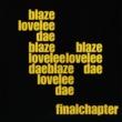 Blaze Lovelee Dae
