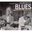 Blind Willie Johnson Dark Was the Night - Cold Was the Ground