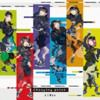i☆Ris Changing point