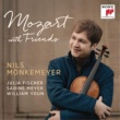 Nils Mönkemeyer Mozart with Friends