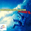"""ADOLINKER""""s BOOT TOWER FINAL INJACTION"""