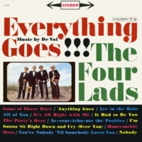 The Four Lads Everything Goes
