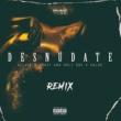 Kilate/Crazy & Orlione/Galgo Desnúdate (Remix)