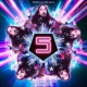 Steve Aoki & Laidback Luke It's Time (feat. Bruce Buffer)
