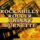 Johnny Burnette The Train Kept A Rollin'