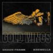 Shaun Frank/Krewella Gold Wings