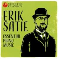 Frank Glazer & Richard Deas Erik Satie: Essential Piano Music