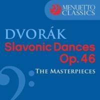 Bamberg Symphony Orchestra & Antal Dorati Dvorák: Slavonic Dances, Op. 46 (The Masterpieces)