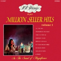 101 Strings Orchestra 101 Strings Play Million Seller Hits, Vol. 1 (Remastered from the Original Master Tapes)