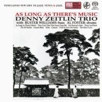 Denny Zeitlin Trio I'm All Smiles