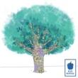 Bluepaprika Tree