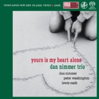 Dan Nimmer Trio Yours Is My Heart Alone