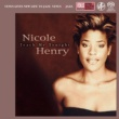 Nicole Henry with Eddie Higgins Trio Teach Me Tonight