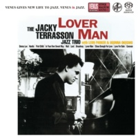 The Jacky Terrason Jazz Trio Close Enough For Love