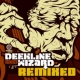 Deekline&Wizard Back up, Coming Through Remixed