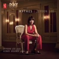 Jiyoon Lee&Henry Kramer Myths 'Three Poems', Op. 30: II. Narcisse