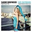 Sabine Grofmeier & Ulugbek Palvanov Baermann: Complete Studies for Clarinet, Op. 64