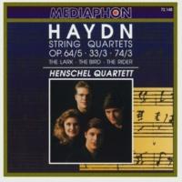 Henschel Quartet Haydn: String Quartets - The Lark, The Bird & The Rider