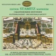 Kurpfalz Chamber Orchestra & Klaus-Peter Hahn & Willy Freivogel Edition Stamitz Mannheim, Vol. 1