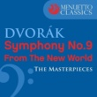 "Slovak National Philharmonic Orchestra, Libor Pesek Dvorák: Symphony No. 9 ""From the New World"" (The Masterpieces)"