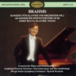 Josef Bulva & Slovak Radio Symphony Orchestra & Bystrik Rezucha Brahms: Piano Concerto No. 2 & Academic Festival Overture