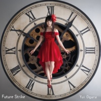小倉唯 Future Strike