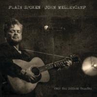 ジョン・メレンキャンプ Plain Spoken - From The Chicago Theatre