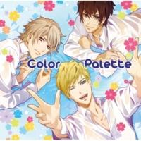 3 Majesty Color Palette