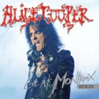 アリス・クーパー Live At Montreux 2005