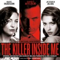 Melissa Parmenter/Joel Cadbury The Killer Inside Me [Original Motion Picture Score]