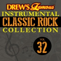 The Hit Crew Drew's Famous Instrumental Classic Rock Collection [Vol. 32]