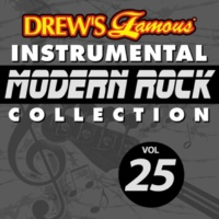 The Hit Crew Drew's Famous Instrumental Modern Rock Collection [Vol. 25]