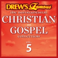 The Hit Crew Drew's Famous The Instrumental Christian And Gospel Collection [Vol. 5]