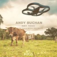Andy Buchan Robot Future