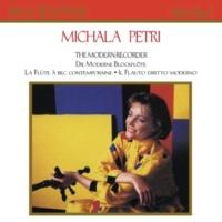 Michala Petri The Modern Recorder