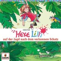 Hexe Lilli 011/auf der Jagd nach dem verlorenen Schatz