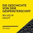 Reclam Hörbücher/Winfried Frey/Wilhelm Hauff