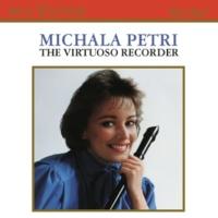 Michala Petri The Virtuoso Recorder