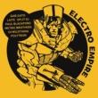Paul Blackford Electro Empire