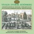 Stuttgart Chamber Orchestra, Martin Sieghart, Wolfgang Kussmaul, Herwig Zack, Reinhard Werner L'estro armonico in A Minor, RV 522: I. Allegro