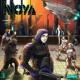 Noya/Born I Music Blood for Blood